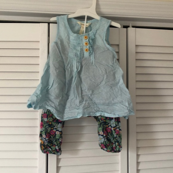 Super cute Matilda Jane outfit